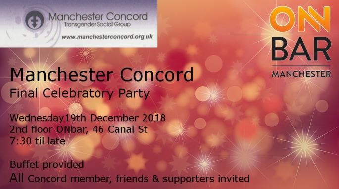 Concord Party 19-12-18